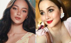 "Kylie Verzosa admits Dianne Medina hurt her feelings: ""Siya po 'yung nakasakit sa'kin"""
