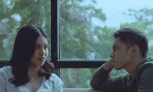 WATCH: Maine Mendoza and Carlo Aquino show promising chemistry in official teaser of 'Isa Pa With Feelings'