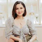 """Marian Rivera on doing a movie with Star Cinema: """"Sure, why not"""""""