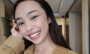 WATCH: Maymay Entrata talks about building home for family in Camiguin