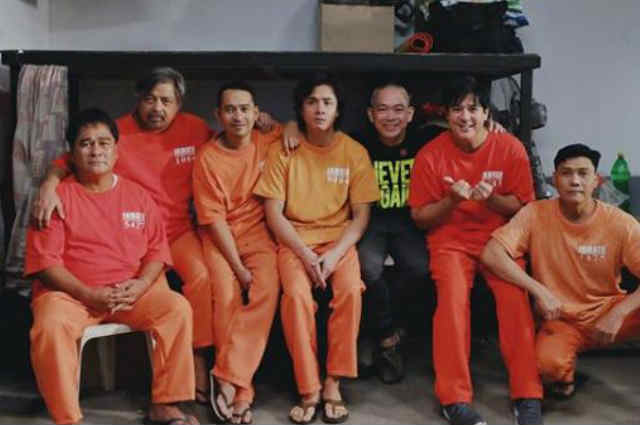 LOOK: The Pinoy cast of 'Miracle In Cell No. 7' revealed