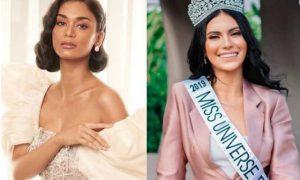 "Pia Wurtzbach assures netizens about Gazini Ganados' Miss Universe preparations: ""Kalma lang"""