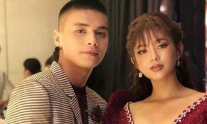 Ronnie Alonte hits back at basher questioning his love for Loisa Andalio