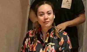 Claudine Barretto breaks her silence after hospitalization
