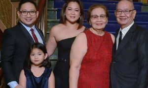 Michael V. mourns passing of father