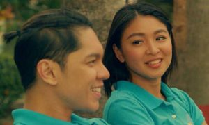 Nadine Lustre, Carlo Aquino hailed as Best Actress and Best Actor by Asian Academy Creative Awards