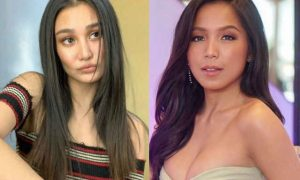 """Chie Filomeno on reconciliation with Dawn Chang: """"No, just no!"""""""