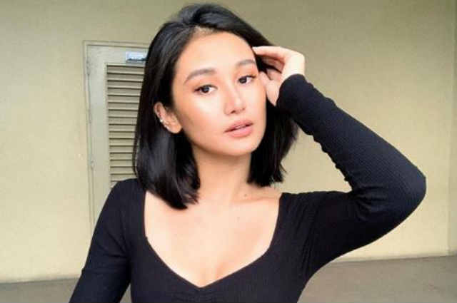 """Chie Filomeno shares cryptic Twitter post about """"demotivating"""" and """"sarcastic"""" people"""