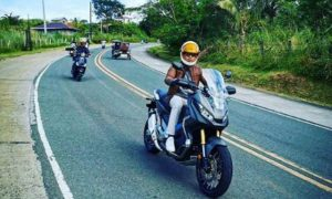 Coco Martin goes on a motorcycle trip with 'Ang Probinsyano' cast
