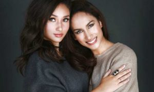 WATCH: Ina Raymundo's daughter Erika sizzles in her pre-18th birthday video