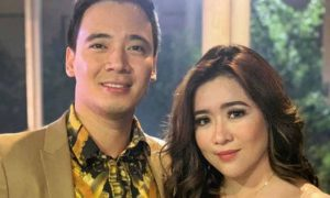 "Angeline Quinto posts touching birthday message for Erik Santos: ""Kahit anong mangyari nandito lang ako"""