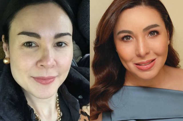 Gretchen Barretto hits back at Marjorie Barretto, posts videos of alleged tension at dad's wake