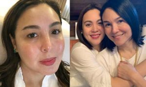 Lolit Solis narrates 'hair pulling' incident at Mike Barretto's wake