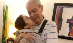 "Julia Barretto bids goodbye to late grandfather: ""I thought I've experienced real pain until yesterday"""