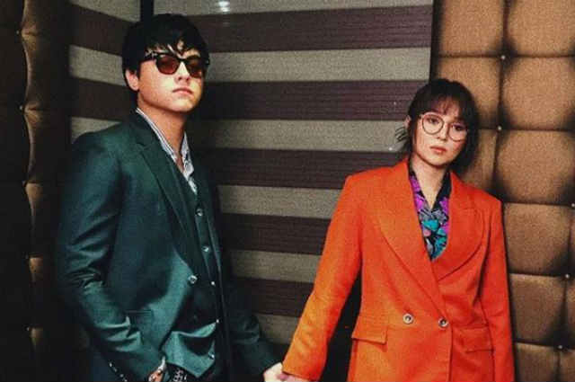 "Kathryn Bernardo on Daniel Padilla's solo movie: ""It's my turn to support him"""