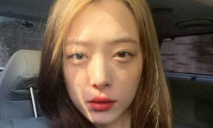 Korean star Sulli found dead at her home