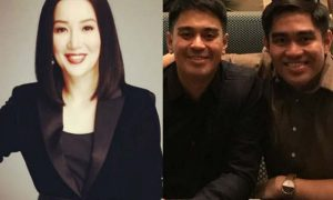 Kris Aquino announces financial settlement with Nicko and Jesus Falcis
