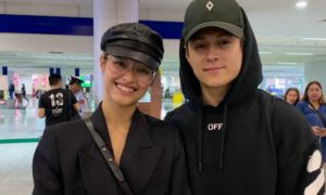 "Liza Soberano and Enrique Gil return to PH after shooting series in Croatia: ""It's more mature"""