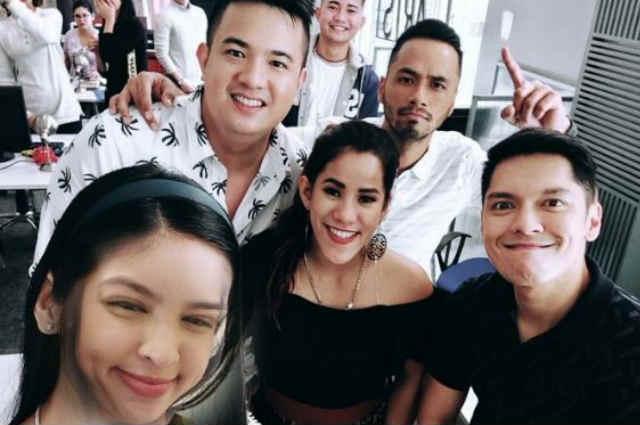 Carlo Aquino to appear in Kapuso sitcom 'Daddy's Gurl' with Maine Mendoza