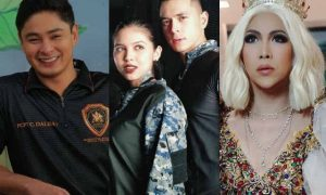 MMFF announces full list of 8 official entries