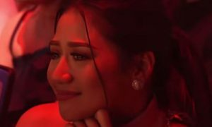WATCH: Morissette Amon gets emotional over Regine Velasquez and Bituin Escalante's duet