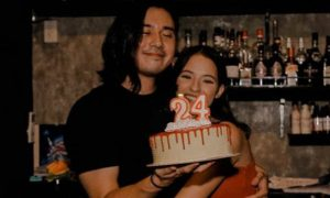 LOOK: Paulo Avelino's girlfriend Jodie Tarasek celebrates 24th birthday