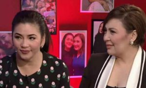 Regine Velasquez receives flowers from Louis Vuitton following her 'discrimination' experience