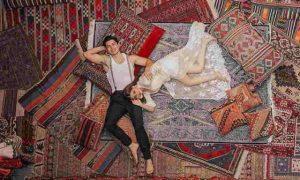 LOOK: Dianne Medina and Rodjun Cruz's vibrant prenup shoot in Turkey