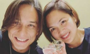 "Ryan Agoncillo proud of wife Judy Ann Santos' food business: ""Flex ko lang misis kong kusinera"""