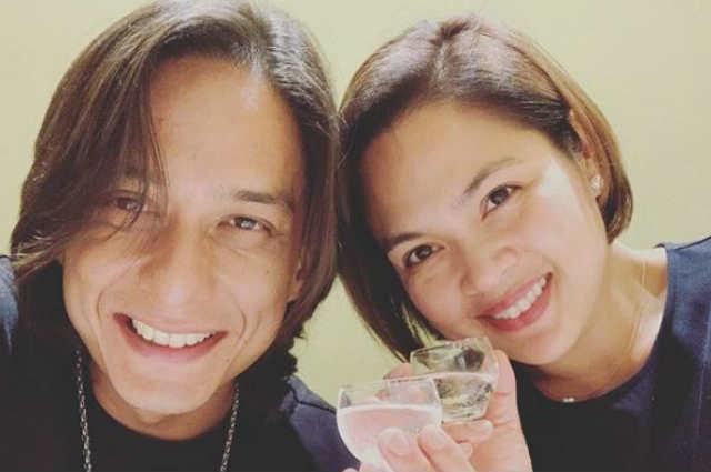 "Ryan Agoncillo proud of wife Judy Ann Santos' food business: ""Flex ko lang misis kong kusinera"""