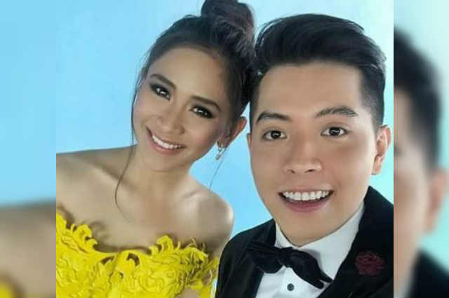 Jason Dy reveals Sarah Geronimo wants him to sing on her wedding