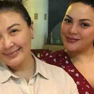 "Sharon Cuneta comments on daughter KC's daring photos online:  ""this generation is different"""