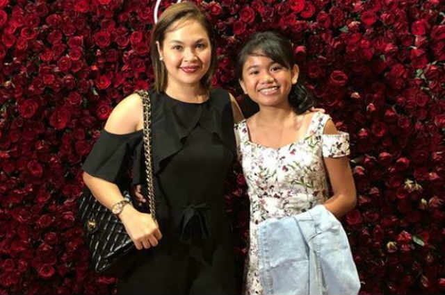 """Judy Ann Santos on adopting Yohan: """"I want you to be my family. I chose you"""""""