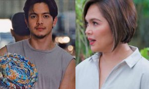 "Alden Richards admits 'The Gift' is ""struggling"" against Judy Ann Santos' 'Starla'"