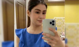 "Carla Abellana hospitalized in Japan: ""Pati sa Osaka na-oospital ako"""