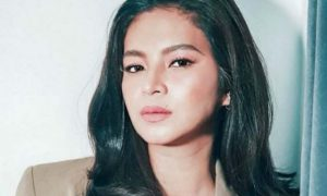 ABS-CBN executive explains Angel Locsin's absence in Christmas station ID