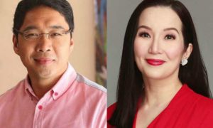 Anthony Taberna reveals new talk show with Kris Aquino will no longer push through