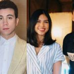 "Arjo Atayde on Maine Mendoza and Carlo Aquino's kissing scene: ""I don't want to see it but it's part of work"""
