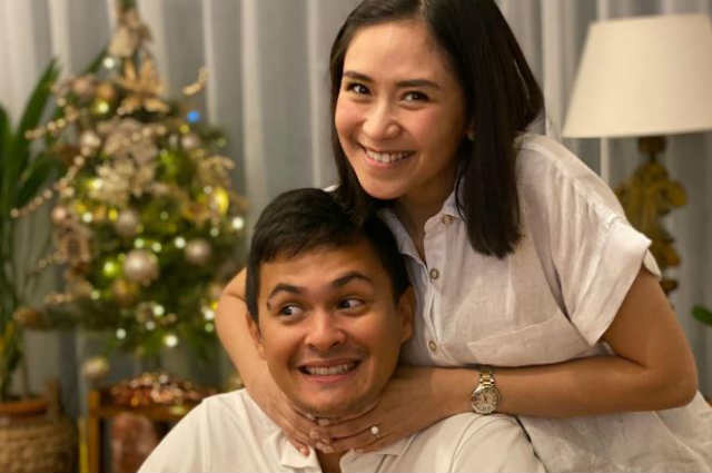 Sarah Geronimo and Matteo Guidicelli receive love and support from celebrities over engagement