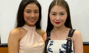 Barbie Forteza and Kate Valdez to star in upcoming Kapuso series 'Anak ni Biday vs. Anak ni Waray'