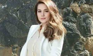 Bea Alonzo launches first café business