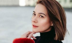 "Bea Alonzo says she has moved on from break up with Gerald Anderson: ""Tapos na ako doon, okay na ako"""