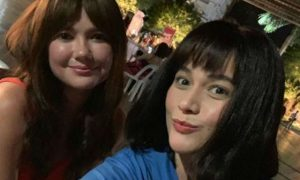 "Angelica Panganiban posts heartfelt message for Bea Alonzo: ""Walang makakasira satin"""