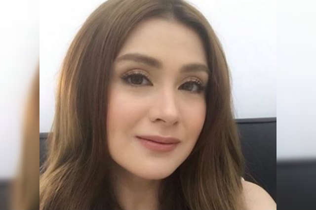 """Carla Abellana reveals she is at her """"most unfit and unhealthy state"""""""