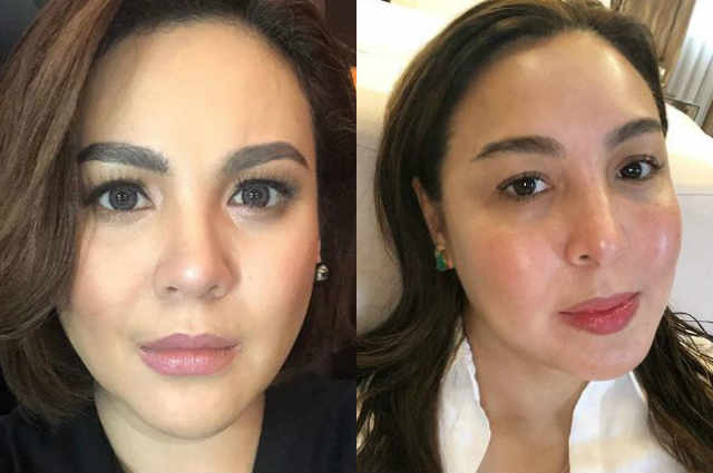 """Claudine Barretto hits  back at Marjorie Barretto: """"Don't your children see a psychiatrist?"""""""