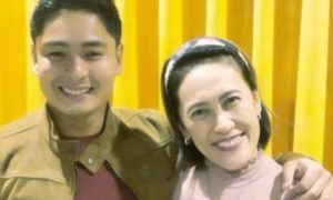 "Ai Ai Delas Alas on working with Coco Martin in MMFF movie: ""Perfectionist yun"""