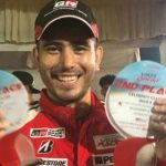 "Gerald Anderson dedicates racing victory to fans: ""I was tired of losing"""