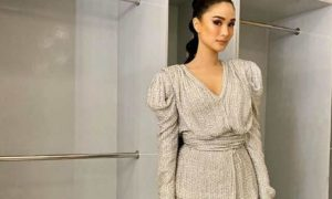 "Heart Evangelista reacts to one of her first ever dance performances: ""Giling was never my forte"""
