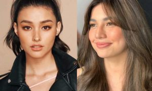 Jane De Leon shares meeting with Liza Soberano over dinner for 'Darna'