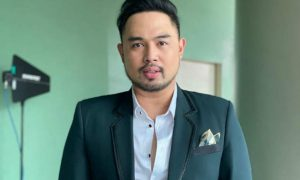 "Jed Madela says he was not informed about ABS-CBN station ID shoot: ""Didn't even get a message"""